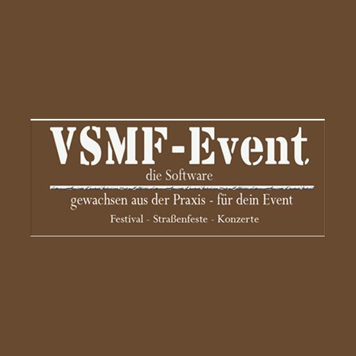VSMF Eventplaner